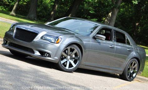 How Much Is A 2012 Chrysler 300 by The Demise Of The Chrysler 300 Srt Saddens Fans But Won T