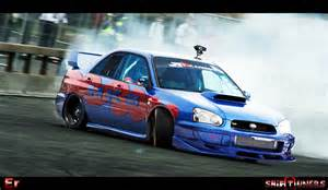 Subaru Drifting Subaru Drift By Emrpf On Deviantart