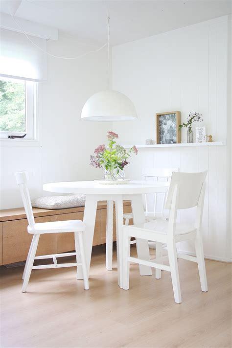 Scandinavian Kitchen Table Inside Scoop A Scandinavian Style Retreat Avenue Lifestyle Avenue Lifestyle