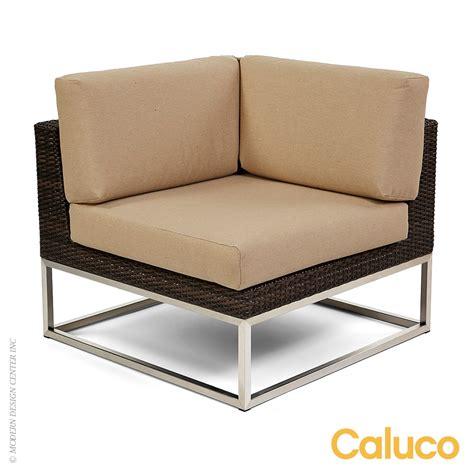 mirabella sectional corner caluco patio furniture