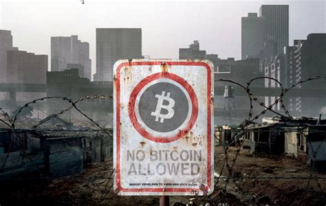 bitcoin banned countries where bitcoin and other digital currencies have