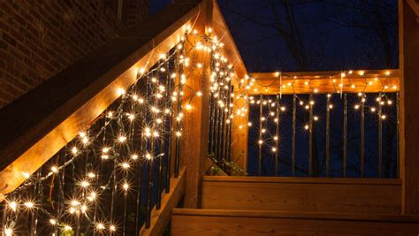 how to make your own diy solar christmas lights for green