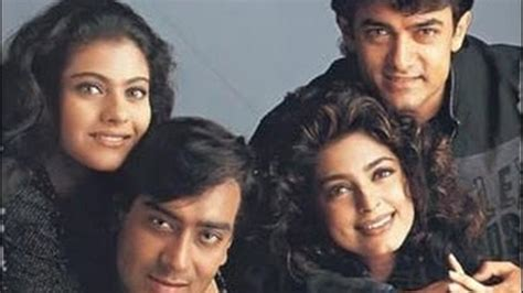 film india ishq 1997 20 years of ishq these funniest scenes from aamir juhi