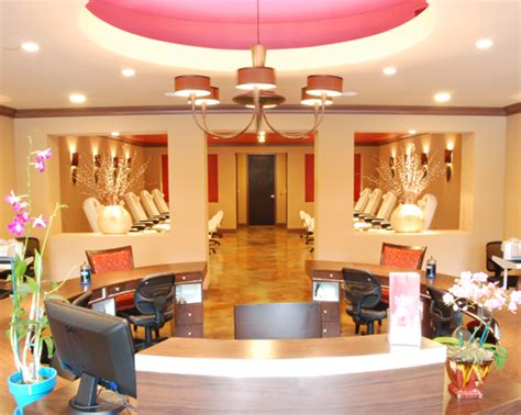 Nail Salon Top 35 Images Of Nail Salons Interior Nailkart