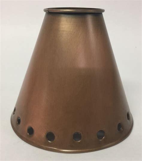 industrial metal l shades new modern vintage industrial metal bronze glass ceiling