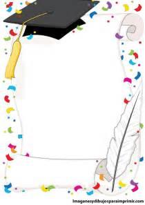 editar fotos para graduacion bordes de graduacion para imprimir imagenes y dibujos para