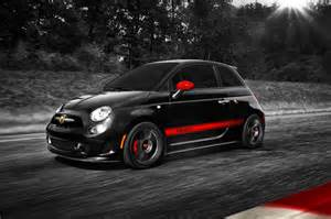 Fiat Abartg Fiat 500 Abarth Mad Cows Design