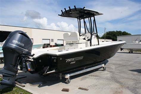 pathfinder boats ta florida build thread pathfinder 2600 hps updated with pictures
