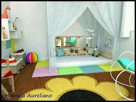 kleinkind schlafzimmer 13 besten floorbed bilder auf