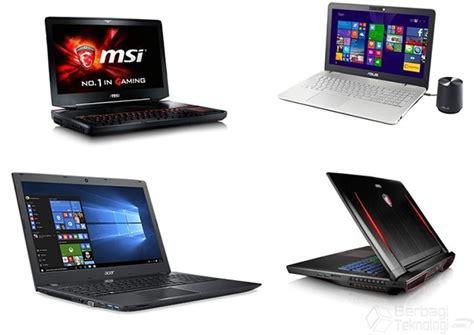 Dan Spesifikasi Monitor Gaming spesifikasi dan harga laptop gaming murah terbaru 2017 berbagi teknologi