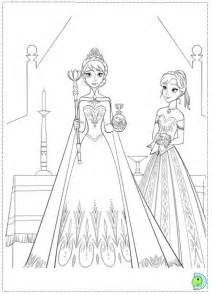 frozen coloring pages trolls