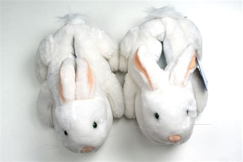 bunny rabbit slippers killer bunny slippers