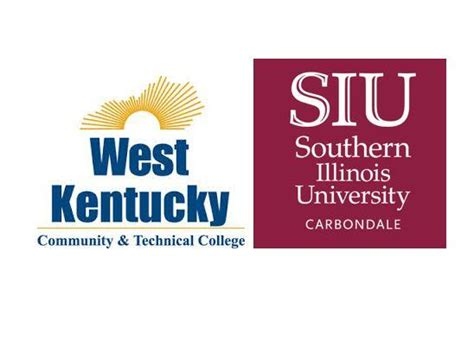 Southern Illinois Mba Admissions by Siu Signs 2 2 With Paducah School Wsiu