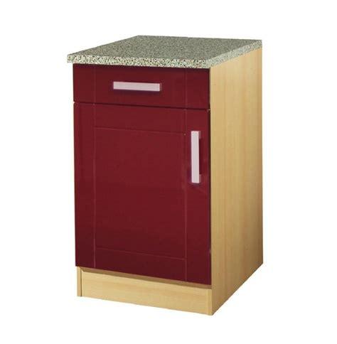 rote küche günstig kaufen hochbett selber bauen
