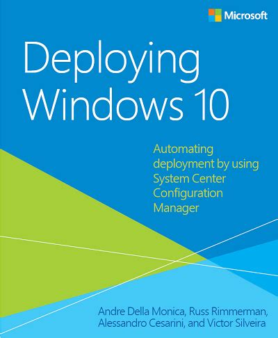 windows 10 step by step 2nd edition books free ebooks from microsoft press on windows 10