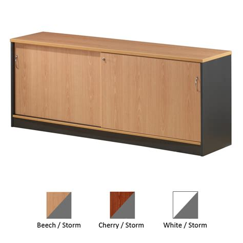 credenza with doors office ezy sliding door credenza office furniture plus