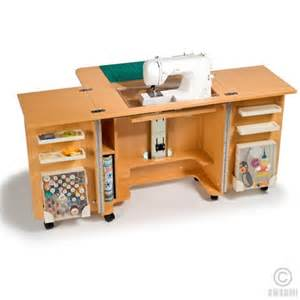 Sewing Machine Cabinet Horn Sewing Machine Cabinet The Gemini 2011