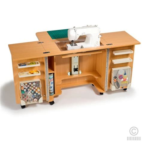 horn sewing machine cabinet the gemini 2011