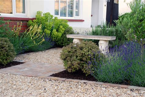 Design Ideas For Small Front Gardens by Front Garden For A Victorian Town House Lisa Cox Garden