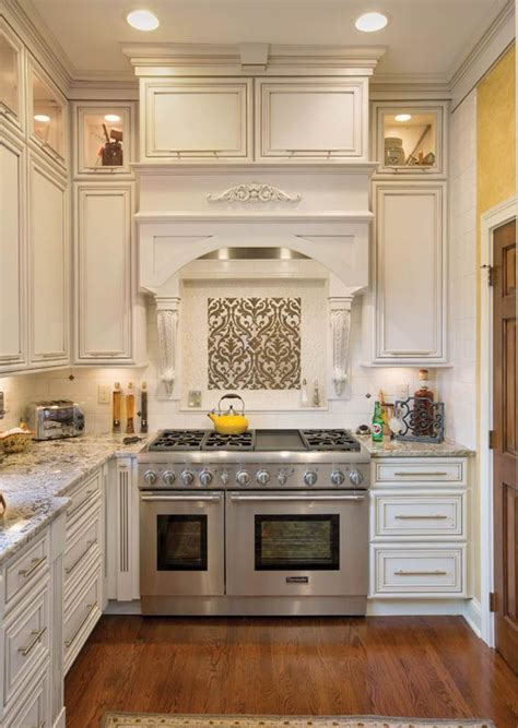 kitchen central traditional with stove 78 images about stove backsplash on tin tiles
