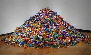 The shelf rock candy mountain