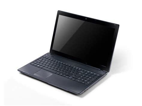 Laptop Acer Laptop Acer acer aspire 5552 serie notebookcheck nl