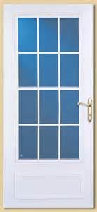 Larson Doors by Homeowner Info Tuckaway Shores Condominiums