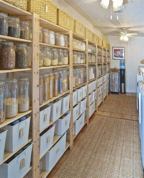 Pantry Room Shelving Walk In Pantry Shelving Systems Woodworking Projects Plans
