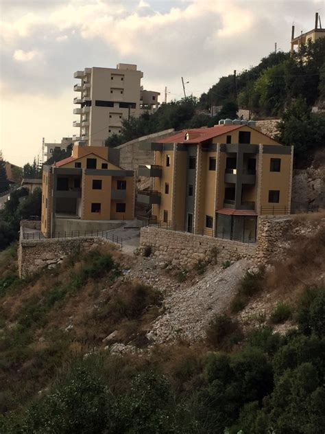 appartments in lebanon rl 2305 apartment for sale in keserwan ghedrass