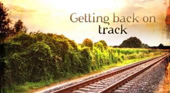 On Track The Practicing Of Purpose Nectar Consulting