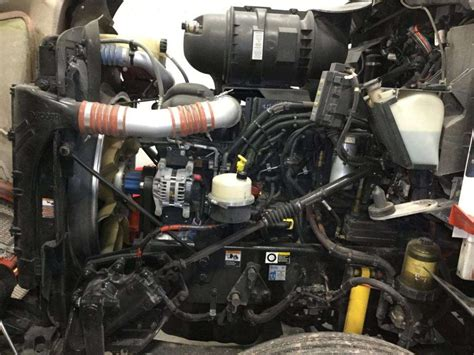 kenworth engine parts 2013 paccar mx13 engine for a kenworth t660 for sale
