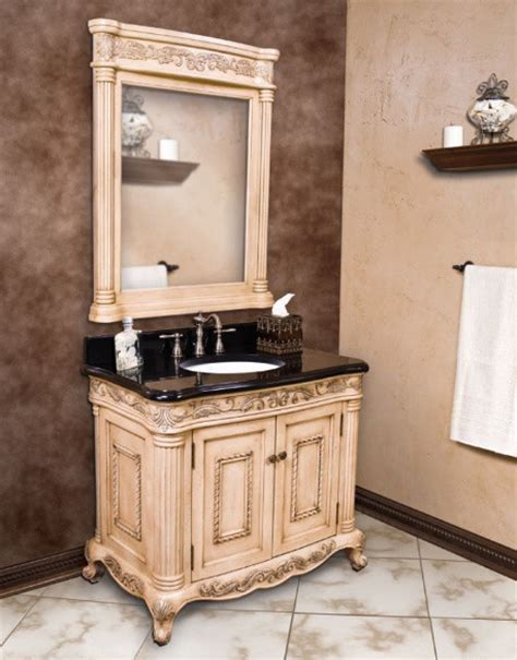 traditional bathroom vanity units sink cabinets