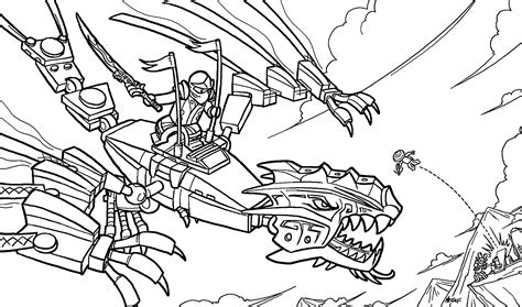 golden ninjago coloring pages ninjago attack coloring pages for kids printable free