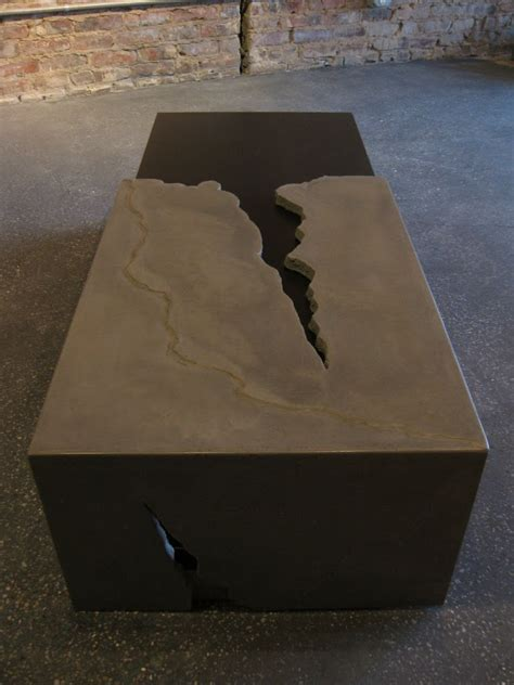Design Your Own Home Melbourne furniture concrete coffee table concrete concrete coffee