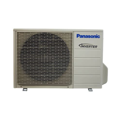 Ac Panasonic Model Cu Yn9rkj panasonic split inverter ac 1 5 ton cu s18pkh