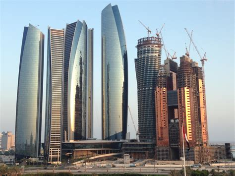 Abu Dhabi Search Abu Dhabi Search Our Middle East