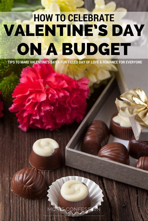 s day budget valentines ideas on a budget gift ideas
