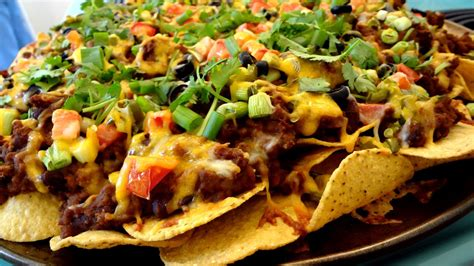 nacho supreme best nachos supreme recipe