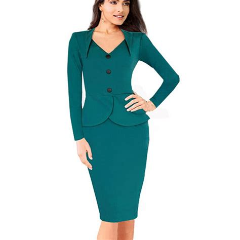 best office wear look and clothes for