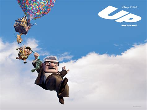 film disney hd pixar s up 2009 movie official wallpapers hd