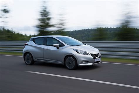 nissan micra 2017 2017 nissan micra enters production in france autoevolution
