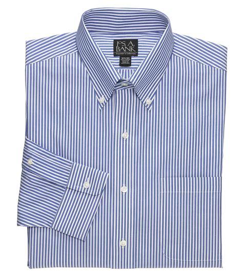 patterned dinner shirt traveler tailored fit patterned buttondown collar dress shirt