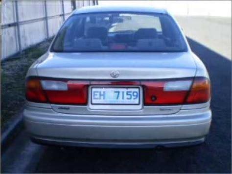 car manuals free online 1997 mazda protege transmission control 1997 mazda 323 protege hobart tas youtube