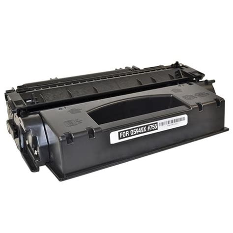 Toner Laserjet 49a Original Di Jamin hp 49x q5949x black toner cartridge best value fast delivery