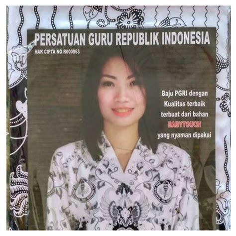 Kain Baby Touch kain batik pgri semisutra suro fashion batik indonesia
