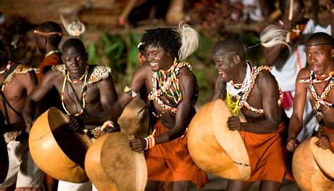 Conch House uganda culture and traditions linkedin