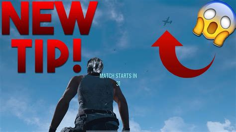 r pubg tips look at this new tip in battlegrounds pubg tips t