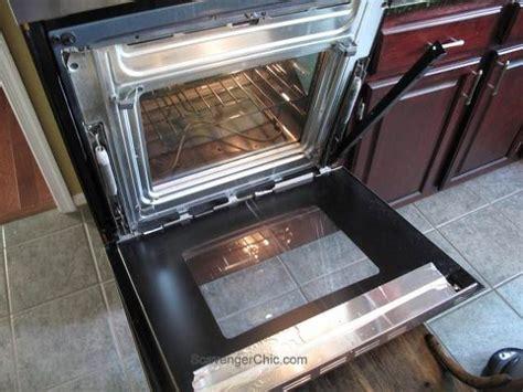 glass for oven door cleaning between the glass on an oven door hometalk