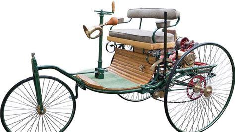 sejarah ditemukan mobil  dunia pertama  sewa mobil