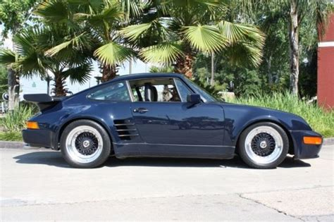 Porsche W V by 1977 Porsche 911 W V 8 Chevrolet Motor Pro For
